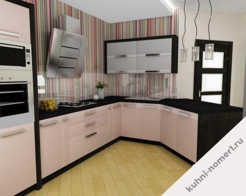 Кухня 688 фото