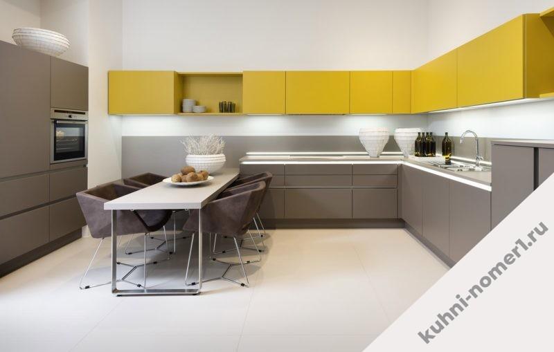 Кухня 689 фото