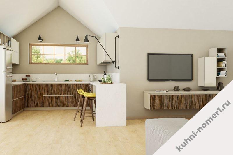 Кухня 68 фото