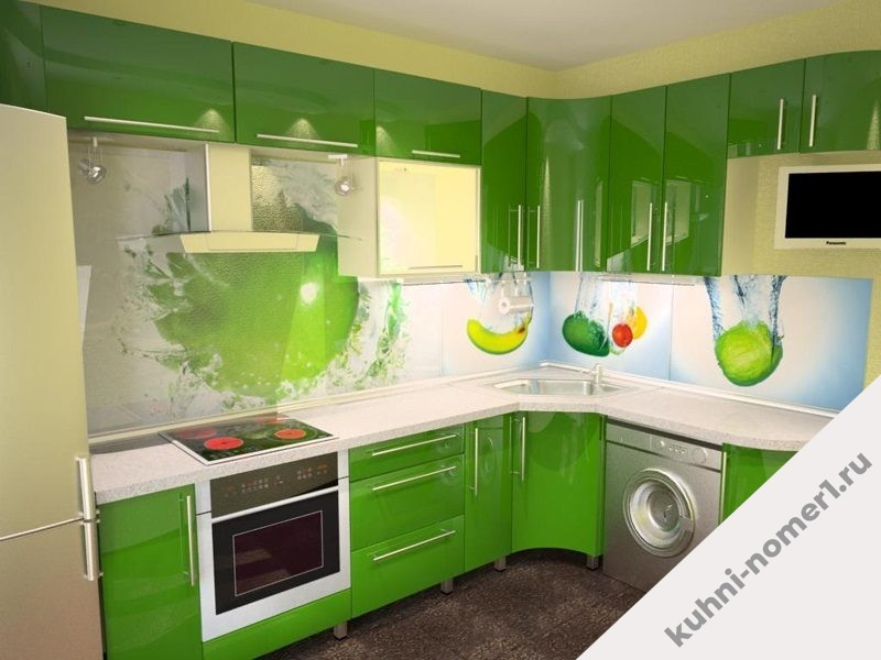 Кухня 692 фото