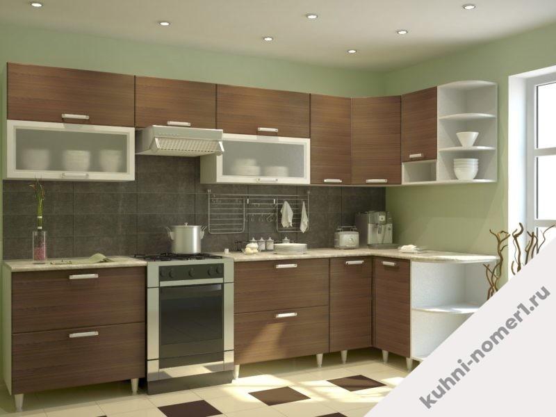 Кухня 693 фото