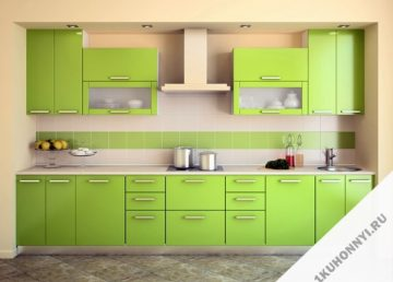 Кухня 694 фото