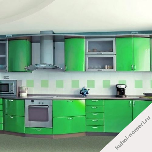 Кухня 695 фото
