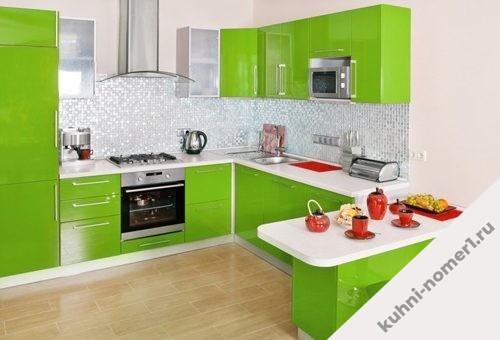 Кухня 697 фото