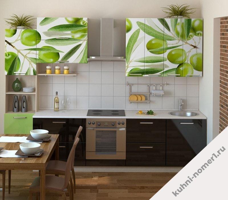 Кухня 6 фото