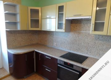 Кухня 701 фото