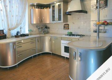 Кухня 702 фото