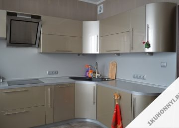 Кухня 703 фото