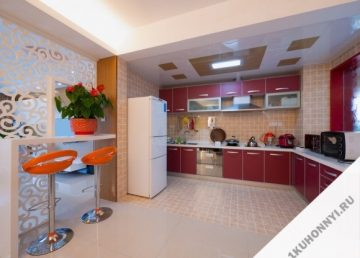 Кухня 708 фото