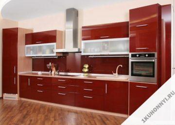 Кухня 709 фото