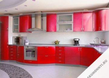 Кухня 711 фото