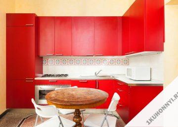 Кухня 713 фото