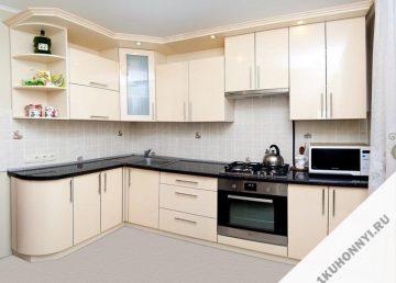 Кухня 715 фото