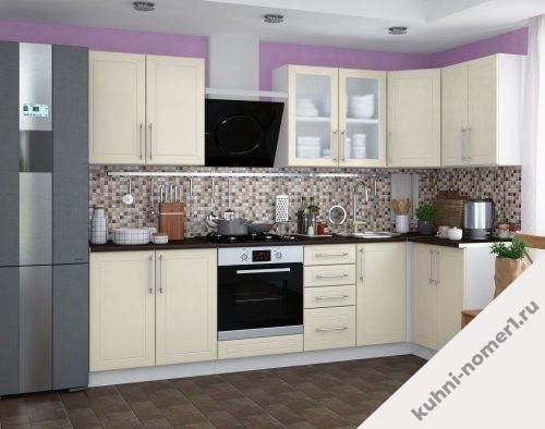 Кухня 716 фото