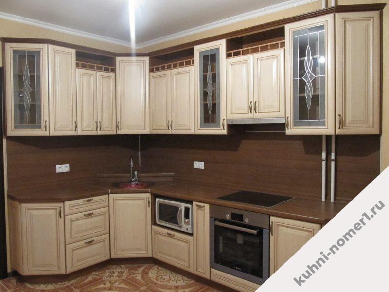 Кухня 717 фото