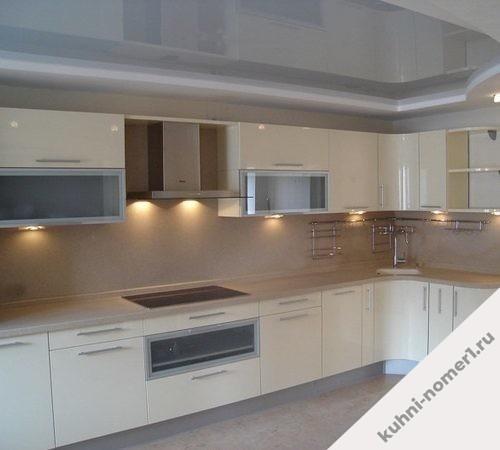 Кухня 719 фото