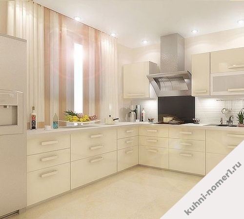 Кухня 721 фото