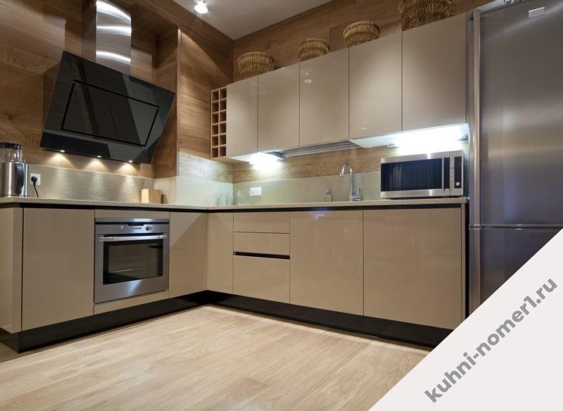 Кухня 723 фото