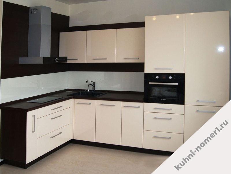 Кухня 724 фото