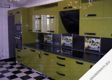 Кухня 725 фото