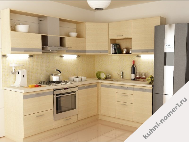 Кухня 726 фото