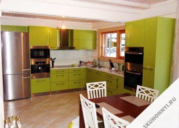 Кухня 728 фото