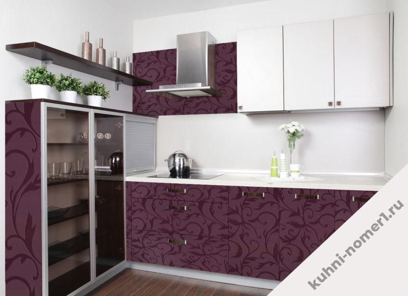 Кухня 729 фото
