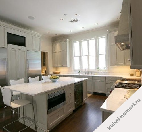 Кухня 72 фото