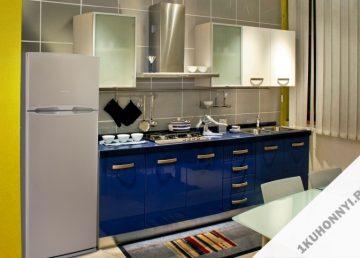 Кухня 730 фото