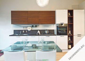 Кухня 732 фото