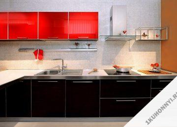 Кухня 733 фото