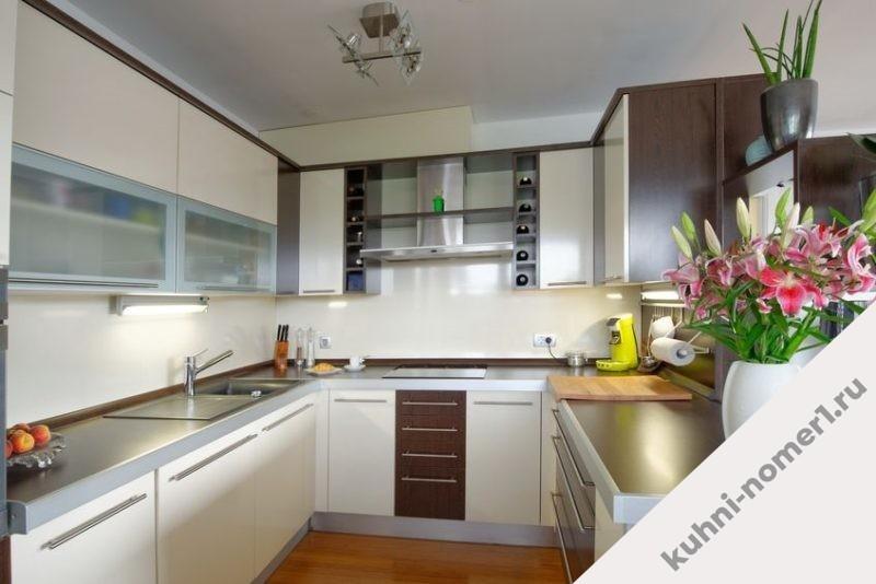 Кухня 734 фото