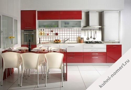 Кухня 735 фото