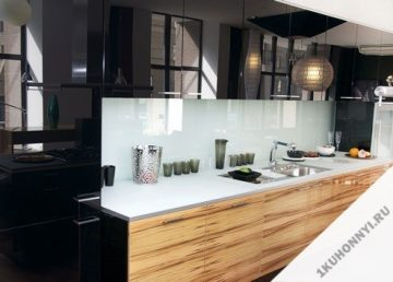 Кухня 736 фото