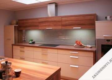 Кухня 737 фото