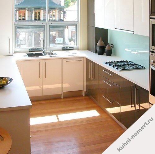 Кухня 739 фото