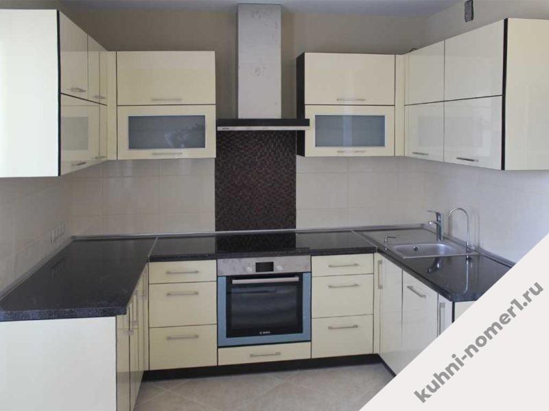Кухня 742 фото
