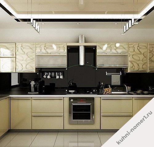 Кухня 745 фото