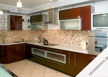 Кухня 749 фото