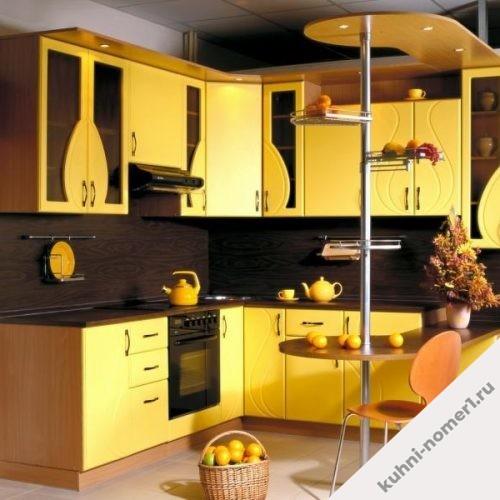 Кухня 750 фото