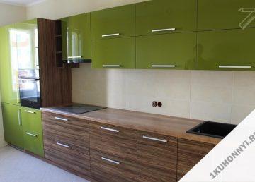 Кухня 751 фото