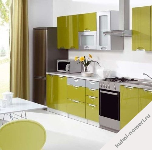 Кухня 752 фото