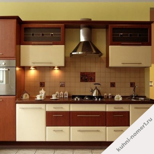 Кухня 753 фото