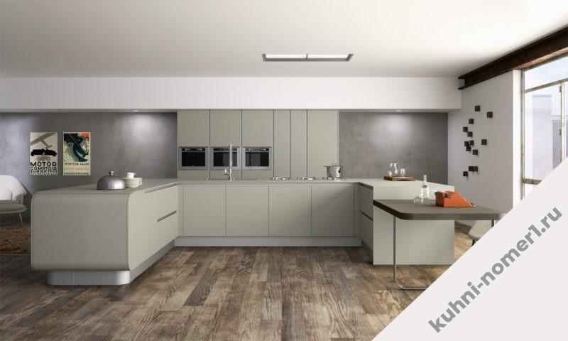 Кухня 754 фото