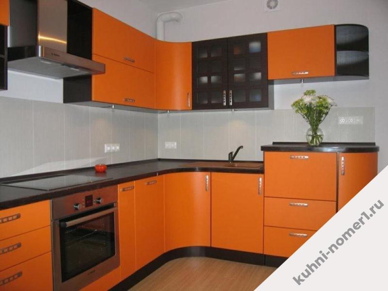 Кухня 755 фото