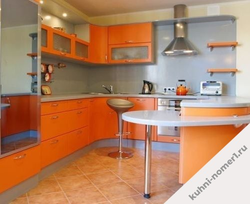 Кухня 757 фото