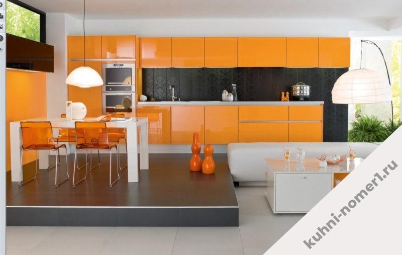 Кухня 758 фото