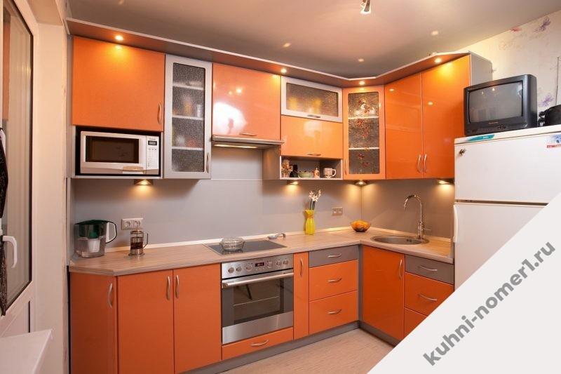Кухня 759 фото