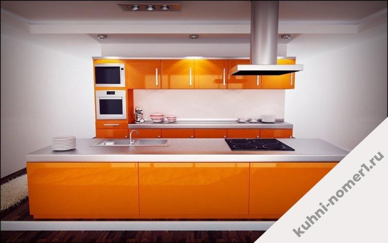 Кухня 763 фото