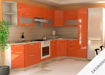 Кухня 764 фото